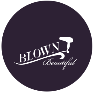 Blown Beautiful Blow Dry + Color Bar